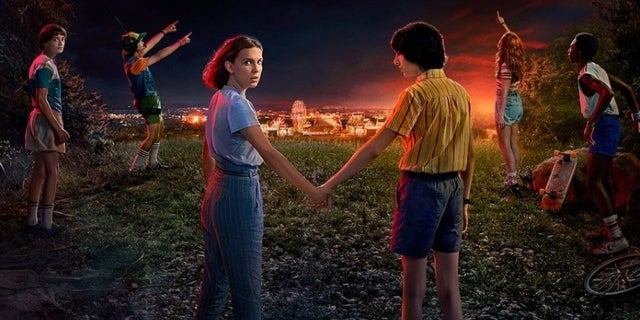 Stranger Things Star Millie Bobby Brown Posts Fun Behind-the-Scenes Photos