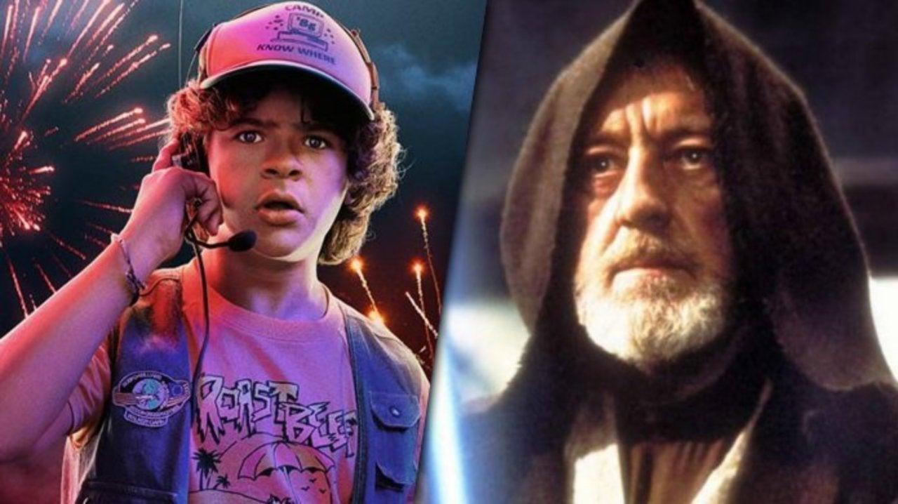Stranger Things Star Gaten Matarazzo Reveals the Star Wars Character He Wants to Play