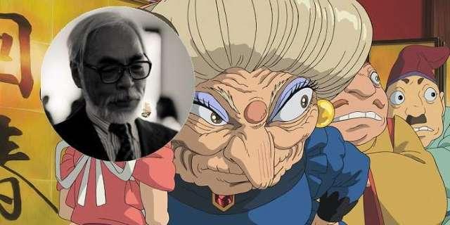 Studio Ghibli's Hayao Miyazaki Shares Wise Words About Working Hard