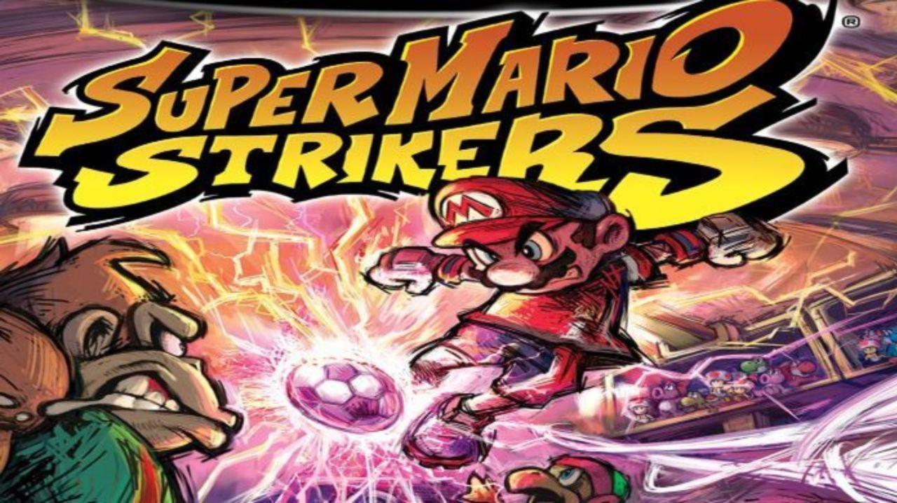 Nintendo Possibly Teasing New Super Mario Strikers