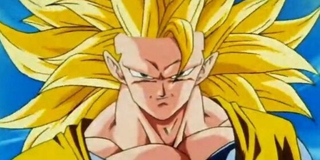 Super Saiyan 3 Hair Never Looked Better Than In This Dragon Ball Cosplay
