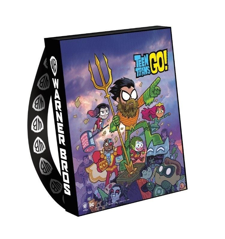Teen Titans GO! SDCC 2019 Bag