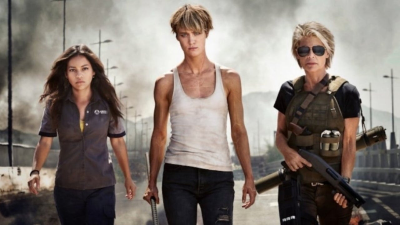 "Terminator: Dark Fate Director Doesn't ""Give a F***"" About Early Online Response from ""Misogynists"" and ""Trolls"""