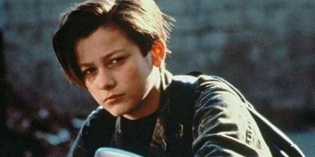 Edward Furlong Officially Returning as John Connor in Terminator: Dark Fate