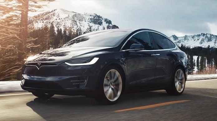Tesla Adding Netflix Streaming To Cars