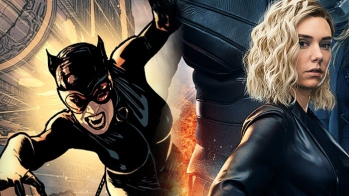 The Batman Catwoman Vanessa Kirby ComicBookcom