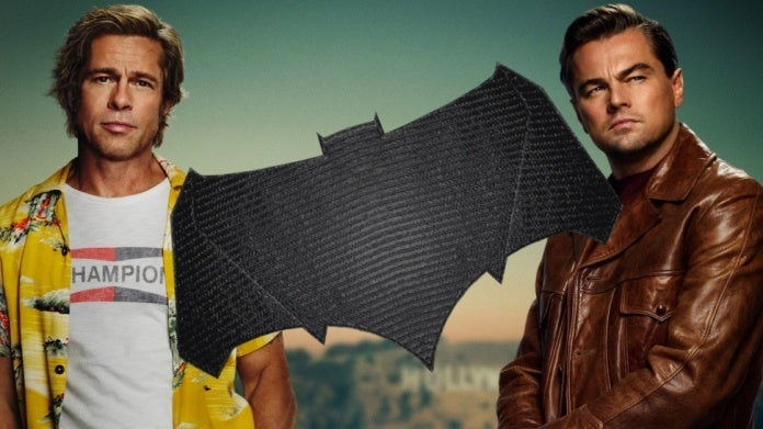 The Batman Once Upon a Time in Hollywood