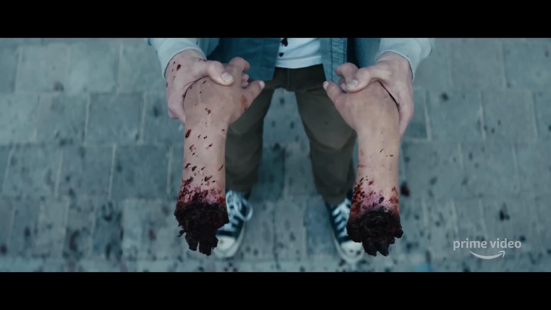The Boys - Final Trailer [HD] screen capture
