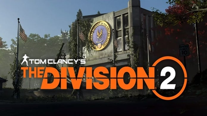 The Division 2 Episode 1 DLC