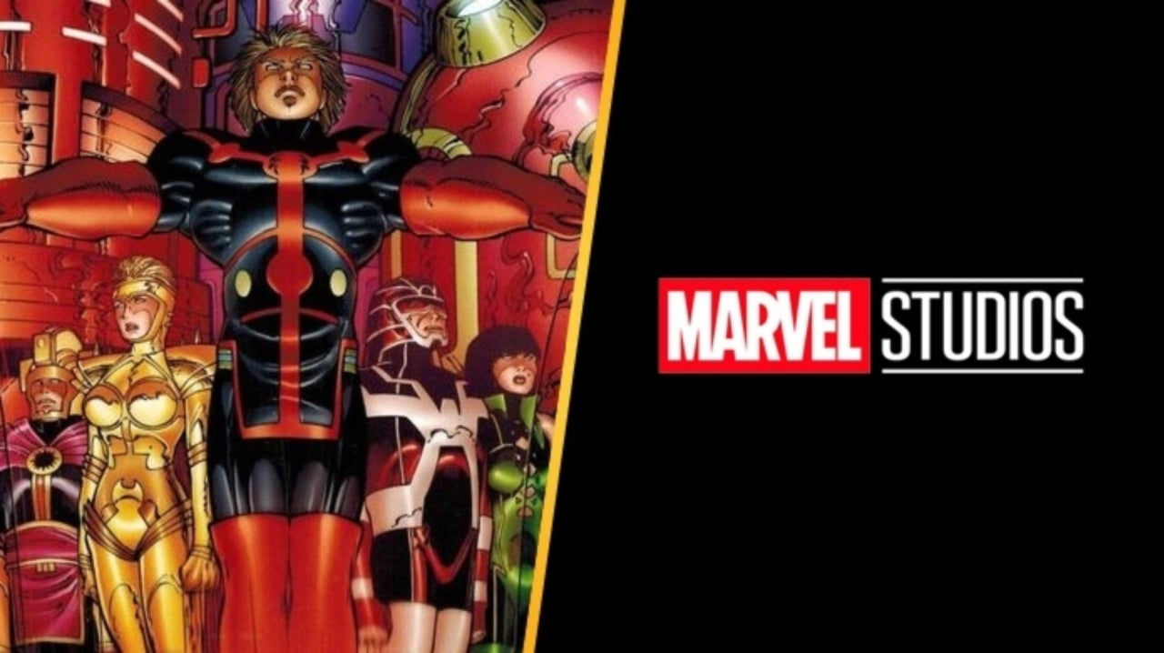 Why The Eternals Could Change Everything We Know About the MCU