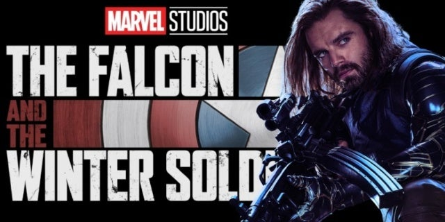 The Falcon and the Winter Soldier Bucky comicbookcom