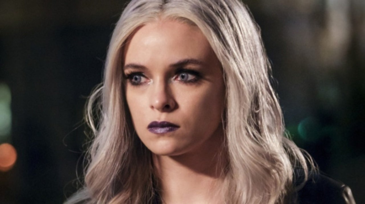 The Flash: Danielle Panabaker Shares New Look at Killer Frost's