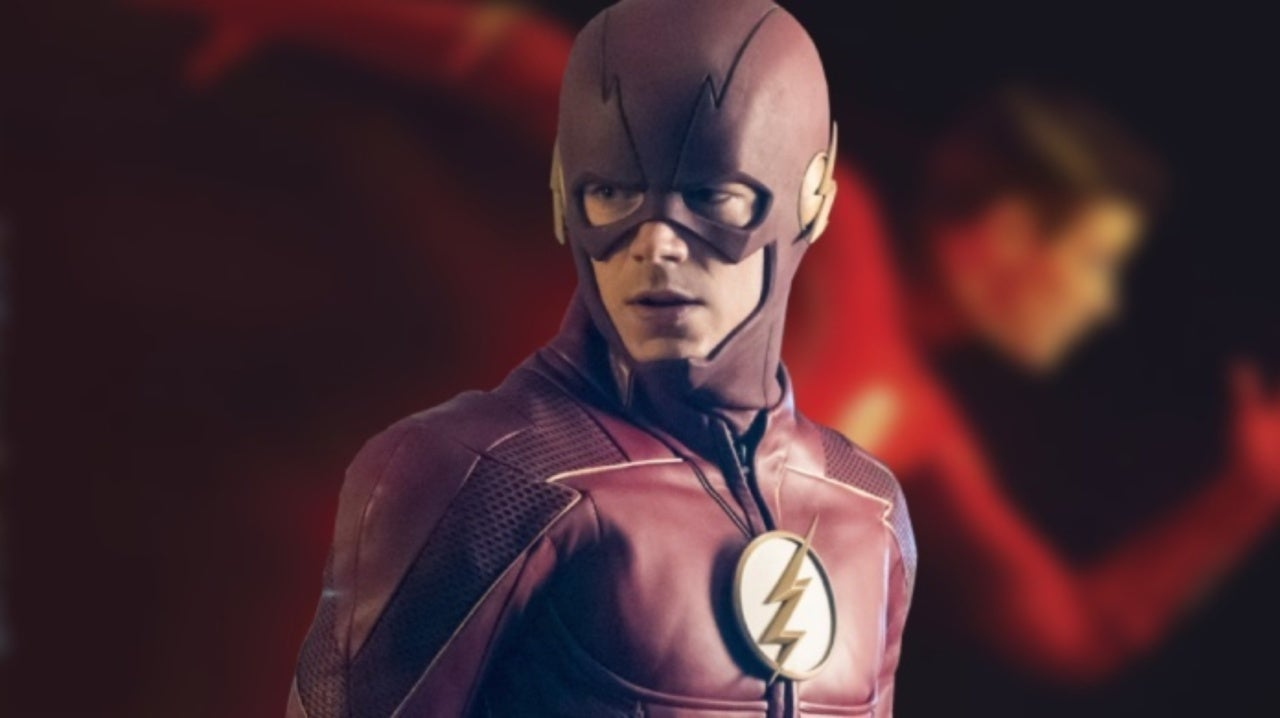 The Flash: New Suit Revealed for Season 6