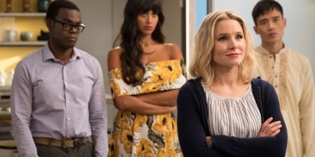 The Good Place: New Webseries Provides Insight on Final Season