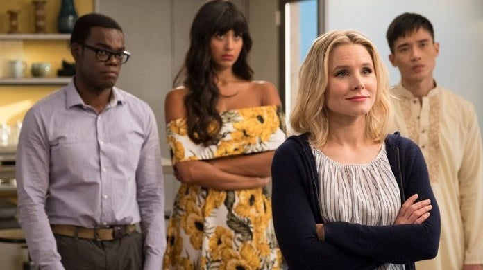 the good place kristen bell