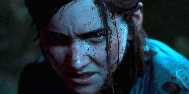 The Last of Us Part II Ellie Cosplay Perfectly Captures The PS4 Character