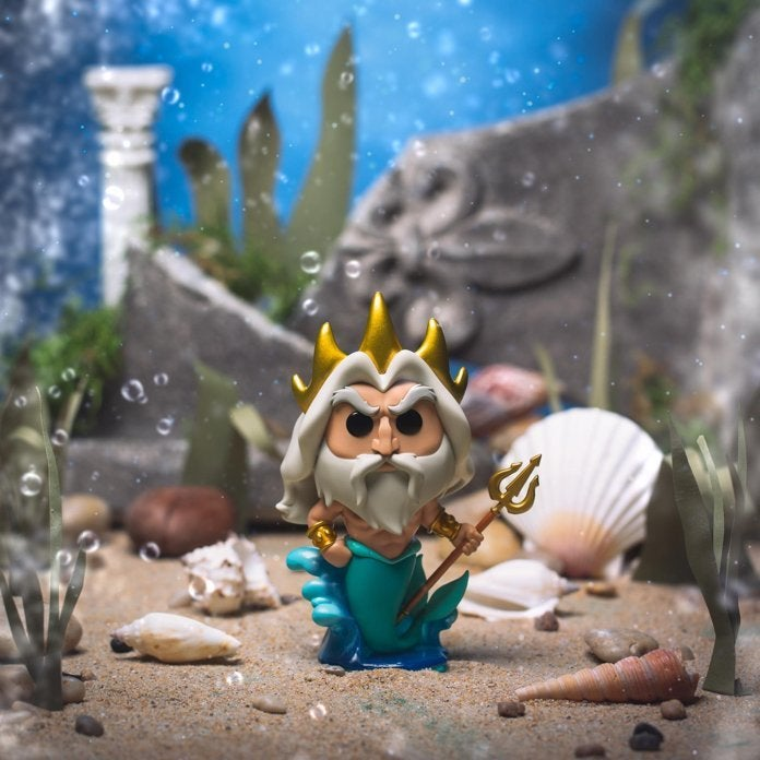 the-little-mermaid-king-triton-funko-pop