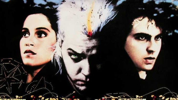 The Lost Boys TV Series Reshoots Pilot Moving Forward