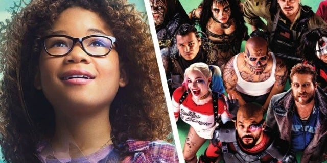 The Suicide Squad Eyes A Wrinkle in Time Star Storm Reid to Play Idris Elba's Daughter