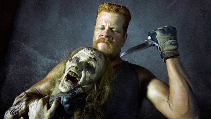 The Walking Dead Abraham Michael Cudlitz