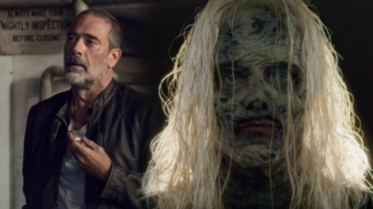 The Walking Dead Season 10 Will Unleash Negan Against the Whisperers