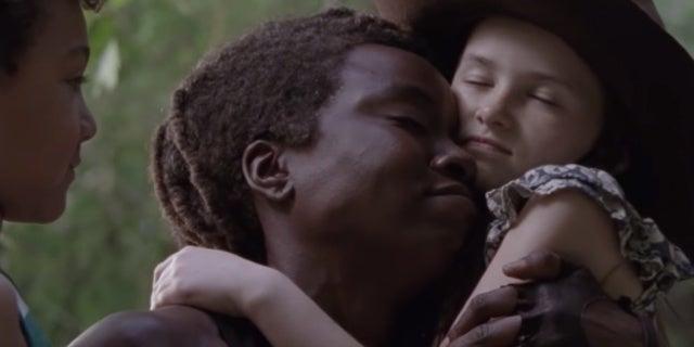 "The Walking Dead's Danai Gurira on Michonne's Satisfying Final Season: It's ""Bigger Than Any One Part"""