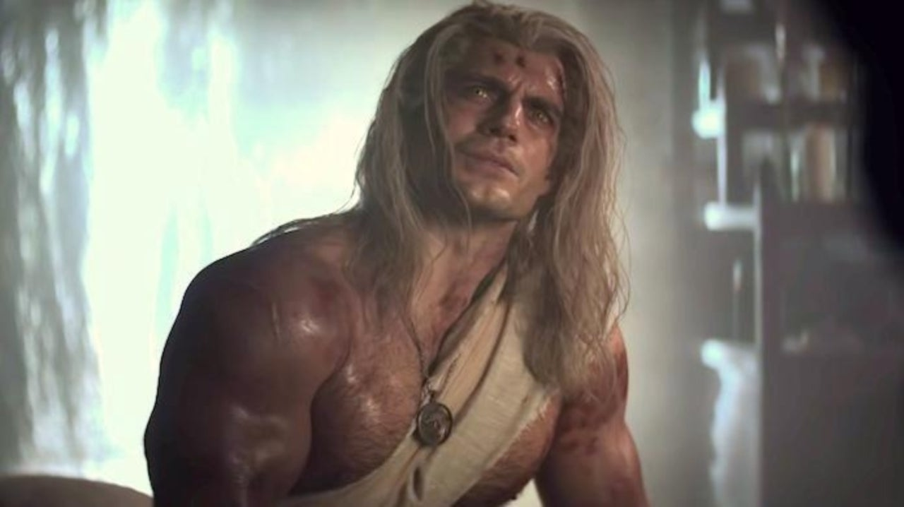 The Witcher's Henry Cavill Reveals How He Got the Role