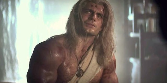 The Witcher Showrunner Breaks Down How Violent the Show Will Be