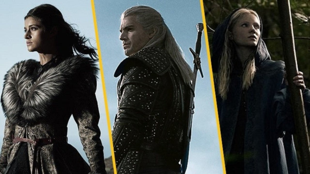 The Witcher Showrunner Reveals Biggest Shift From the Books