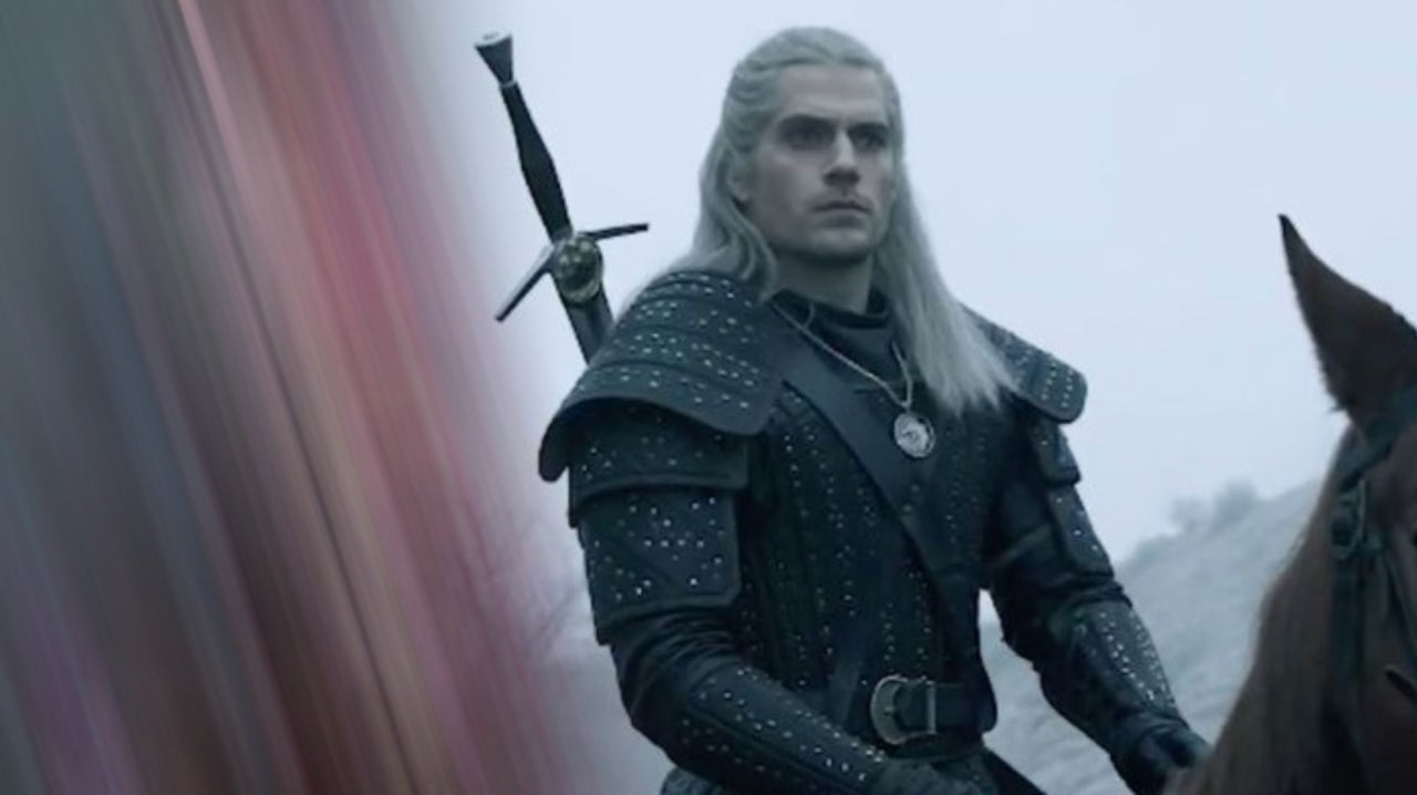 Witcher Fans Have Discovered Amusing Fact About Geralt's Sword That You Can't Unsee