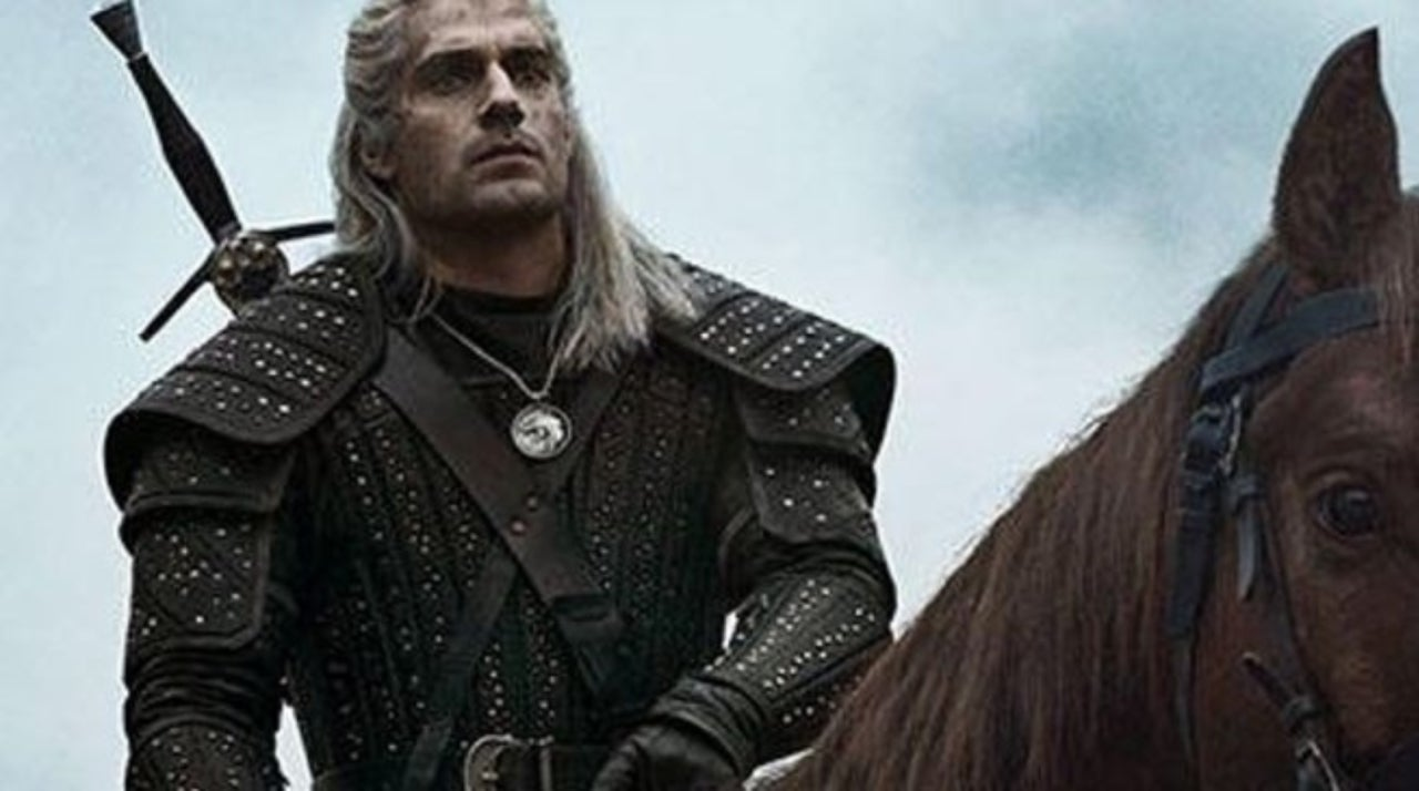 Netflix's The Witcher Comic-Con Panel Recap