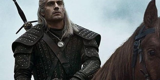 Netflix Reveals First Look at The Witcher's Roach