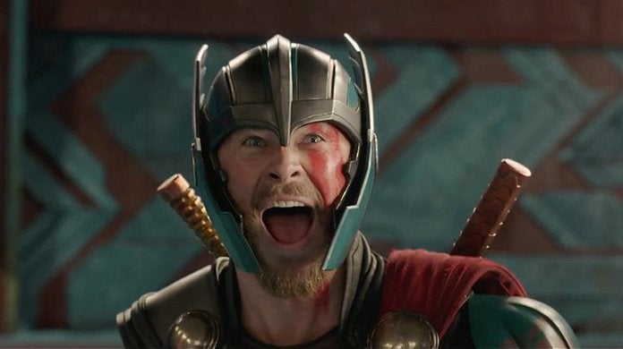 Thor 4 Taika Waititi Marvel Fan Reactions