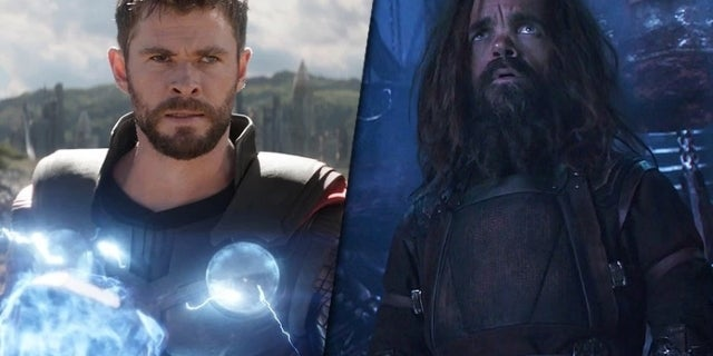 Avengers: Infinity War Had Emergency Meeting Due to Script Concerns, Thor Storyline Changed
