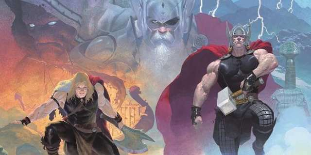 "Why Thor 4 Should Follow the ""God Butcher"" Storyline"