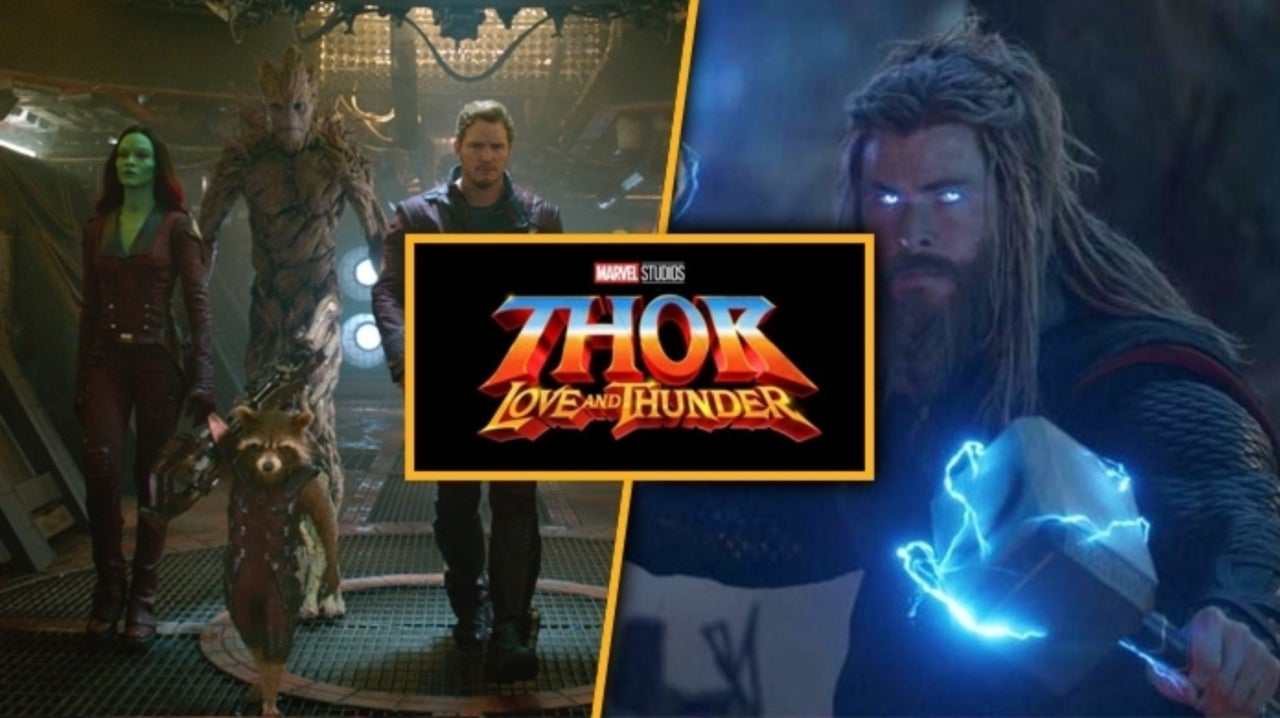 What Does the Thor: Love and Thunder Release Date Mean for the Asgardians of the Galaxy?