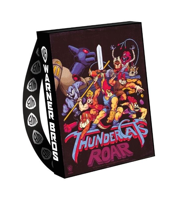 ThunderCats Roar SDCC 2019 Bag