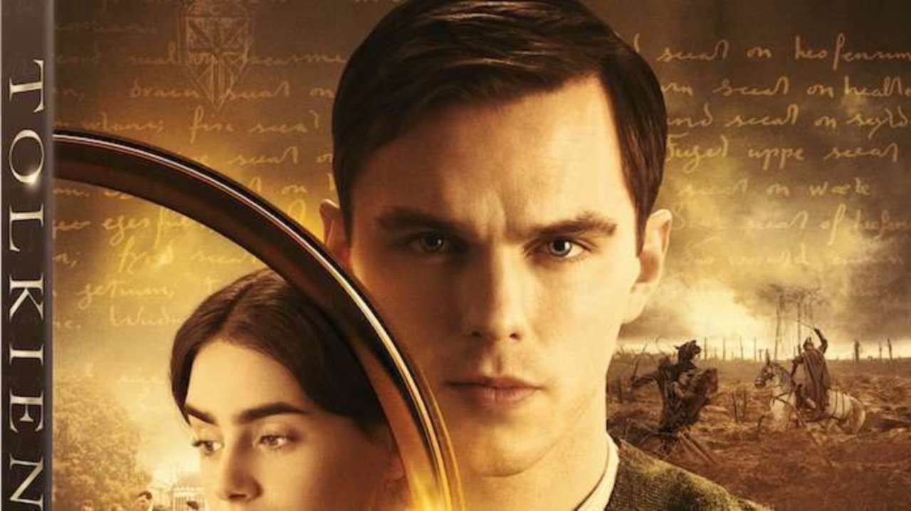 Tolkien Movie Home Entertainment Details Released