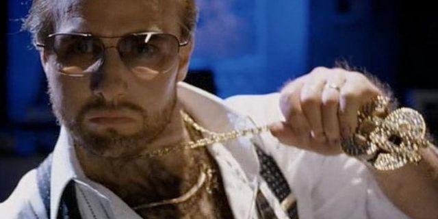 Tom Cruise Brings Back Les Grossman During Conan O'Brien Comic-Con Show