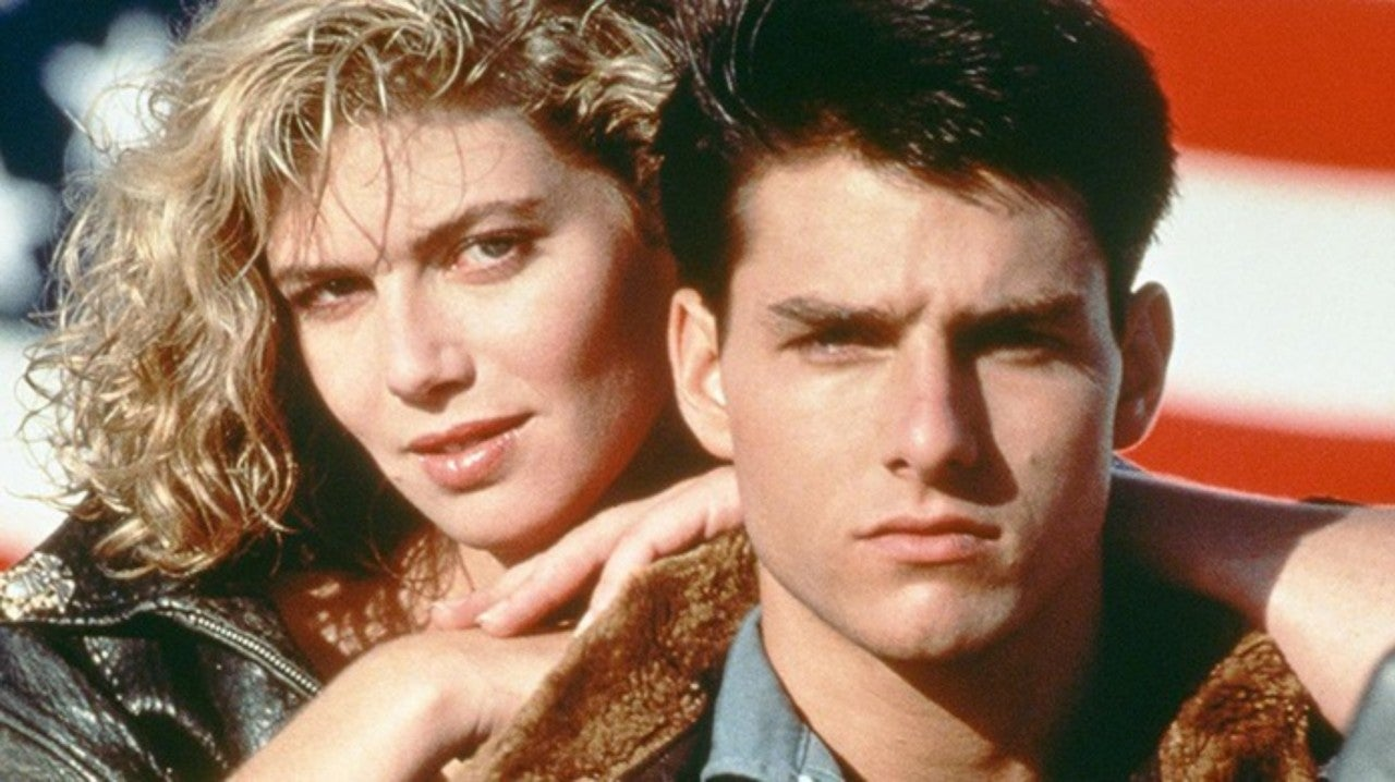 Kelly mcgillis hot