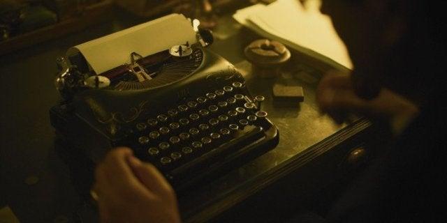 New Netflix Horror Series Typewriter Is Terrifying Viewers
