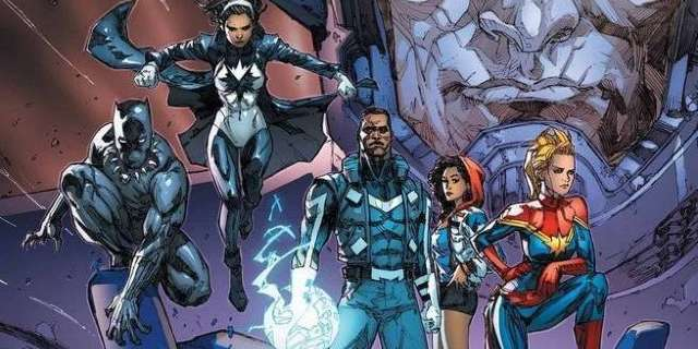Kevin Feige Promises Next Avengers Team in Marvel Cinematic Universe Will Be Very Different