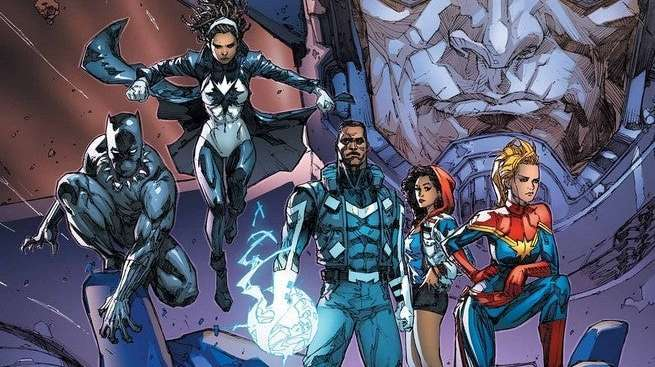 ultimates new avengers marvel studios