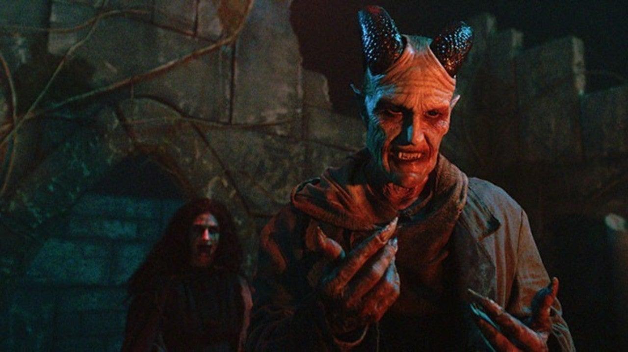 Van Helsing Season 4 Trailer Released at SDCC