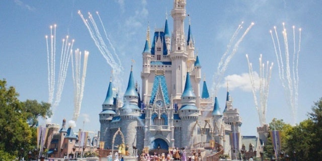 Disney World Files Police Report Over Parts of Rides Being Stolen