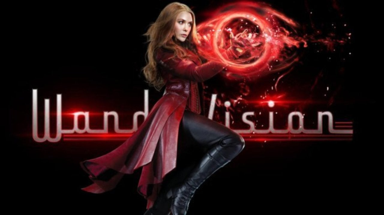 WandaVision Could Be Setting up a Major Marvel Comics Story Arc for Scarlet Witch