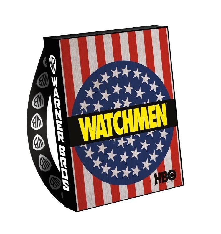Watchmen SDCC 2019 Bag A