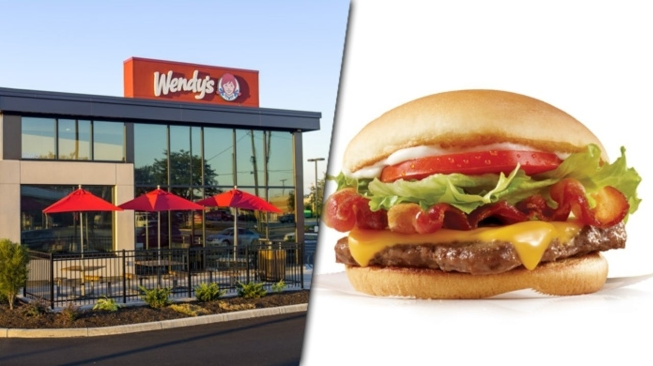 Here S How To Get A Free Bacon Cheeseburger From Wendy S