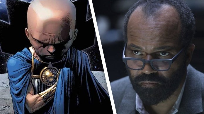 what if marvel jeffrey wright the watcher