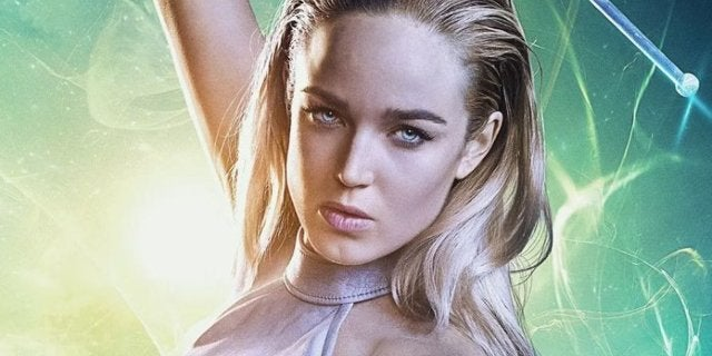 white canary dc's legends of tomorrow caity lotz
